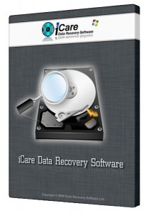 iCare Data Recovery Professional 5.2 Final (2013) Английский