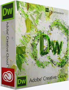 Adobe Dreamweaver CC (v13.1.0) Update 1 by m0nkrus (2013) Русский + Английский