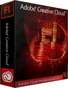 Adobe Flash Professional CC (v13.0.1) Update 1 by m0nkrus (2013) Русский + Английский