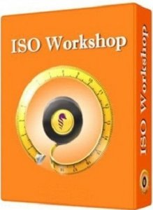 ISO Workshop 4.4 Portable by Invictus [Ru]