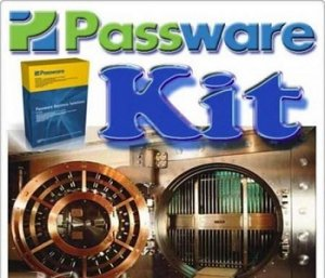 Passware Kit Forensic 12.5 Build 6875 (2013) Английский
