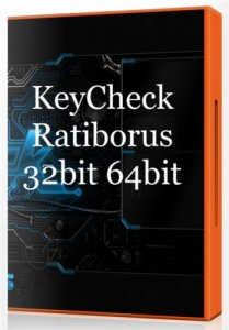 KeyCheck v1.0.3.0 by Ratiborus (2013) Русский