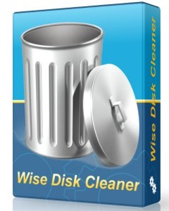 Wise Disk Cleaner 7.94 Final (2013) Русский
