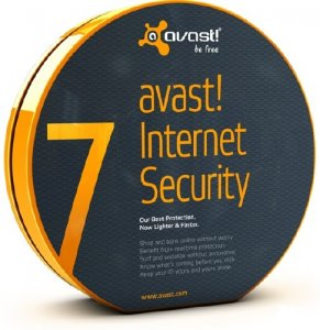 Avast! Internet Security 9.0.2004 RC2 (2013) ������� ������������