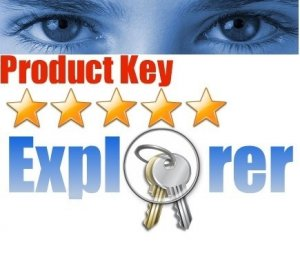 Product Key Explorer 3.5.1.0 (2013) Английский