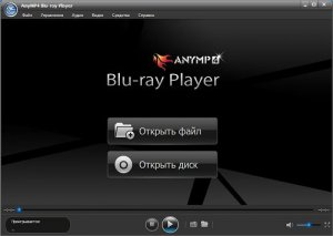 AnyMP4 Blu-ray Player 6.0.36.0 [Eng+Rus] Portable by Invictus