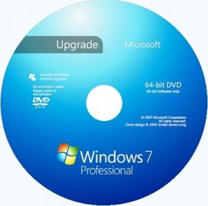 Microsoft Windows 7 Professional VL SP1 x64 RU Lite X-XIII UEFI by Lopatkin (2013) �������
