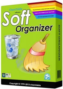 Soft Organizer 3.21 Final RePacK by D!akov [Ru/En]