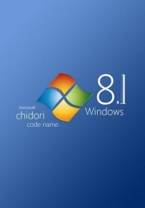 Microsoft Windows 8.1 Enterprise 6.3.9600 x86 RU FullUpdates X-XIII Literu by Lopatkin (2013) Русский