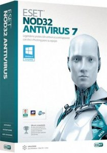 ESET NOD32 Antivirus 7.0.302.8 (2013) RePack by SmokieBlahBlah