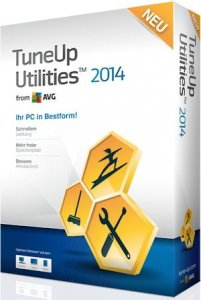 TuneUp Utilities 2014 14.0.1000.145 (2013) + RePacK by KpoJIuK + RePack & Portable by D!akov