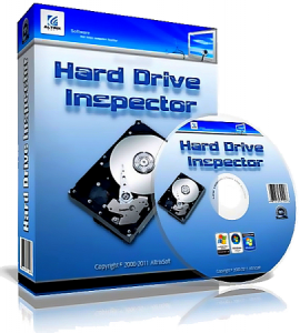 Hard Drive Inspector Pro 4.19 Build 182 + for Notebooks (2013) Русский присутствует