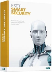 ESET Smart Security 7.0.302.26 RePack by SmokieBlahBlah (x86/x64) (2013) Русский