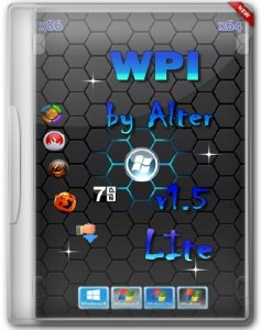 WPI v1.5 LIte by Alter (2013) Русский