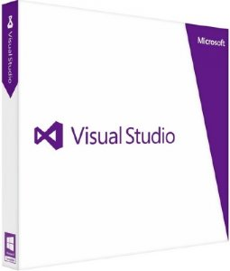 Microsoft Visual Studio Premium 2013 en-US x86 by Murphy78 (2013) Английский