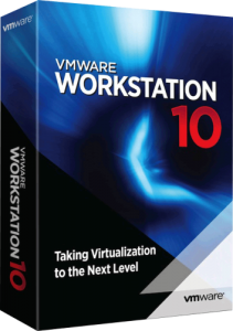 VMware Workstation 10.0.1 Build 1379776 by Murphy78 (2013) Английский