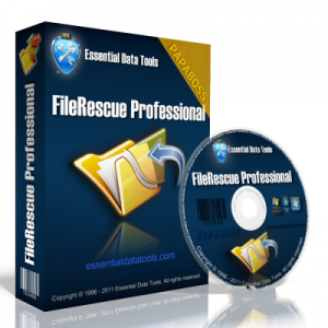 FileRescue Professional 4.10 Build 213 (2013) Русский