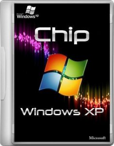 Chip XP 2013.10 CD (x86) (2013) �������