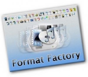 FormatFactory 3.2.1 RePack (& Portable) by D!akov [Multi/Ru]