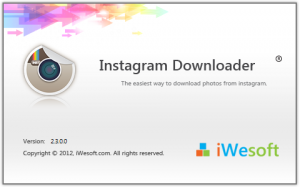 Free Instagram Downloader 2.3.0.0 (2013) Английский