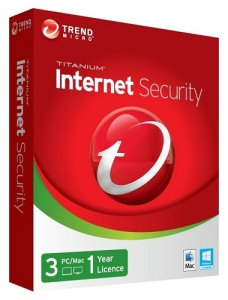 Trend Micro Titanium Internet Security 2014 7.0.1151 Final (2013) [Ru/En]