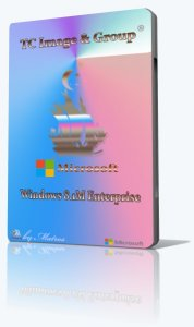 Windows 8.1 Enterprise by Matros 01 (x86x64) [7.11.2013] Русский
