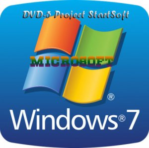 Windows 7 Ultimate SP1 x86 x64 StartSoft 54 56 (2013) Русский