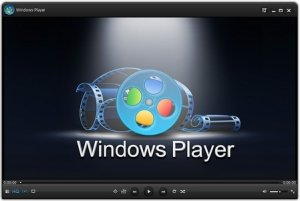WindowsPlayer 2.3.0.0 (2013) Русский
