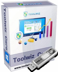 Toolwiz Care 3.1.0.5100 Portable by Valx [Ru/En]