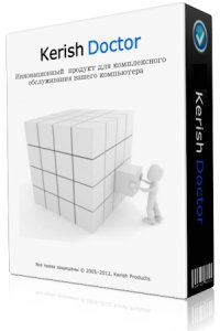 Kerish Doctor 2013 4.50 RePack by KpoJIuK (14.11.2013) [Multi/Ru]