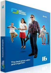 Zoner Photo Studio Professional 16 Build 4 (2013) [Ru]