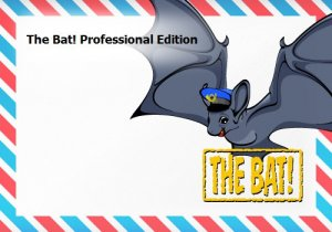 The Bat! Professional Edition 6.0.4 RePack (& Portable) by KpoJIuK [Multi/Ru]