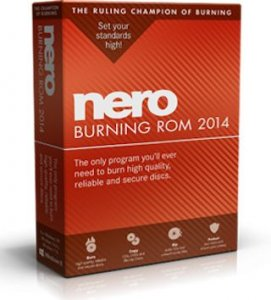 Nero Burning ROM 2014 15.0.02800 RePack by KpoJIuK [Multi/Ru]