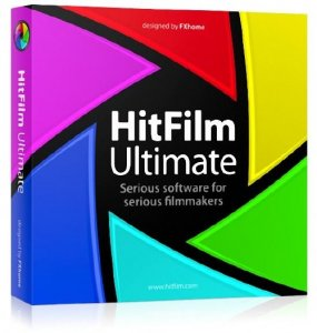 FXhome HitFilm 2 Ultimate v2.0.2217.43344 (Win64) (2013) Английский