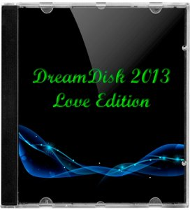 DreamDisk 2013.12 Love Edition [Multi/Ru]