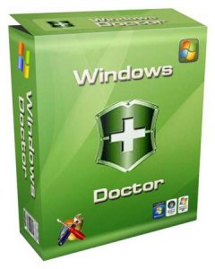 Windows Doctor 2.7.6.0 Final (2013) [Ru/En]