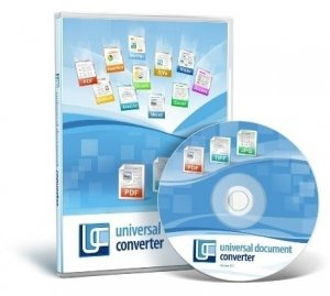 Universal Document Converter 6.2.1311.22160 [Multi/Ru]