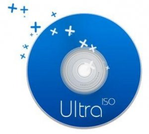 UltraISO Premium Edition 9.6.0.3000 Portable by BurSoft [Ru/En]