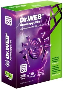Dr.Web Anti-Virus 9.0.0.11250 Final [Multi/Ru]