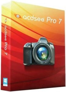 ACDSee Pro 7.0 Build 138 Final RePack by Loginvovchyk (x86) [Ru]