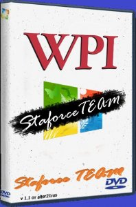 WPI StaforceTEAM 1.1 [Ru]