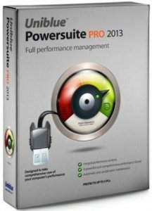 Uniblue PowerSuite PRO 2014 4.1.8.0 Final [Multi/Ru]