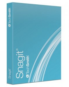 Techsmith Snagit 11.3.0 Build 107 RePack by elchupakabra [Ru/En]