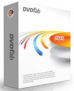 DVDFab 9.1.1.0 Final + Portable by PortableAppZ [Multi/Ru]