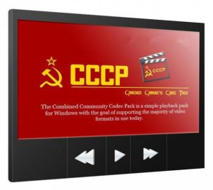 Combined Community Codec Pack (CCCP) 2013-11-27 [En]