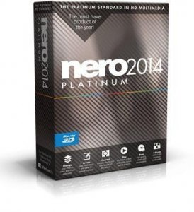 Nero 2014 Platinum 15.0.03500 Full RePack by Vahe-91 [Ru/En]