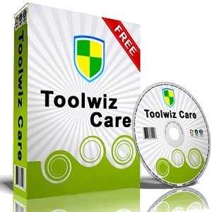 Toolwiz Care 3.1.0.5200 Portable by punsh [Ru/En]