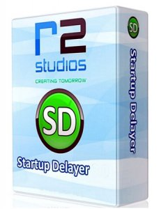 Startup Delayer 3.0 Build 351 Standard [Multi/Ru]