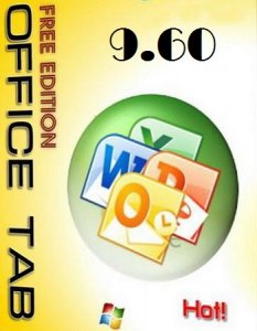 Office Tab Free Edition 9.60 [Multi/Ru]