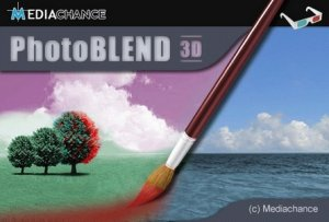 MediaChance Photo Blend 3D (PhotoBlend) 2.2 RePack (& Portable) by Trovel [Ru]